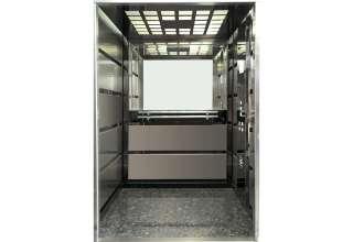 آسانسورهای خارجی در شهر - تابلو فرمان, پله برقی