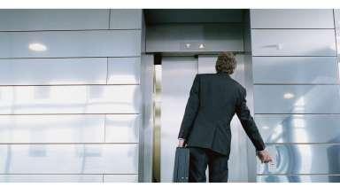 بررسی آسانسور - شرکت اسانسور, پله برقی