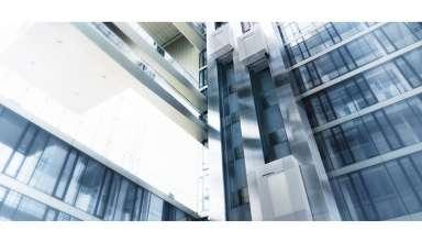 زنجیر و کابل آسانسور - زنجیر و کابل آسانسور