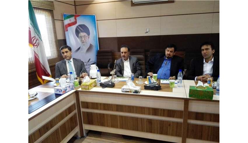 رئیس کل گمرک ایران ؛مصمم به اجرای طرح پنجره واحد تجارت هستیم -