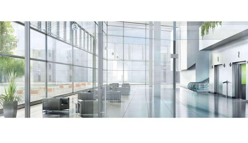 آسانسورهای هیدرولیک -
