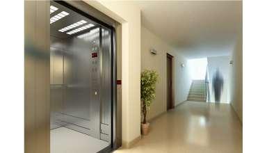 وضعیت استاندارد آسانسور -