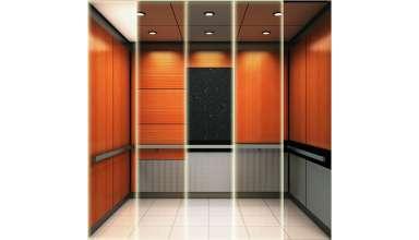 تاريخچه صنعت آسانسور - پله برقی