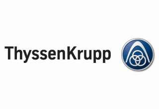 thyssenkrupp 320x220 - معرفی شرکت THYSSEN تولید کننده آسانسور