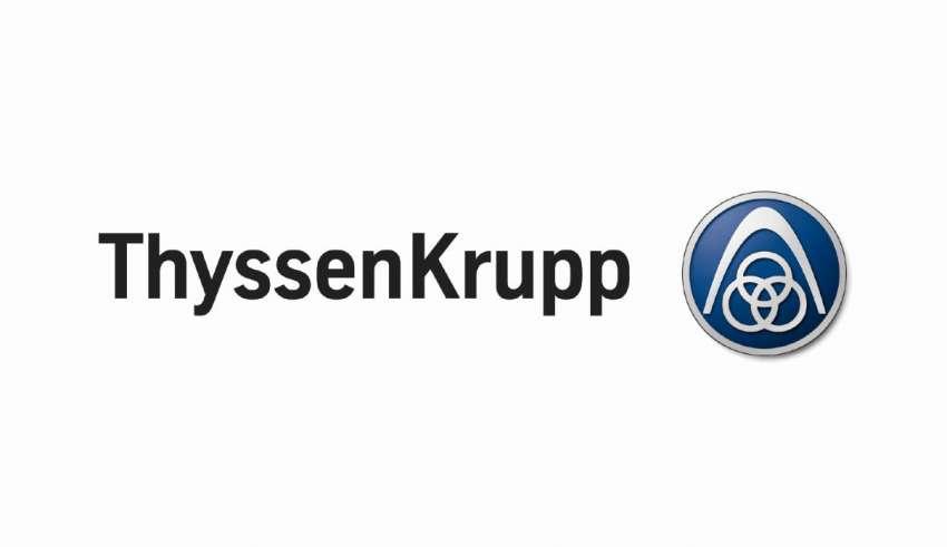 معرفی شرکت THYSSEN تولید کننده آسانسور - تیسن کروپ, thyssenkrupp