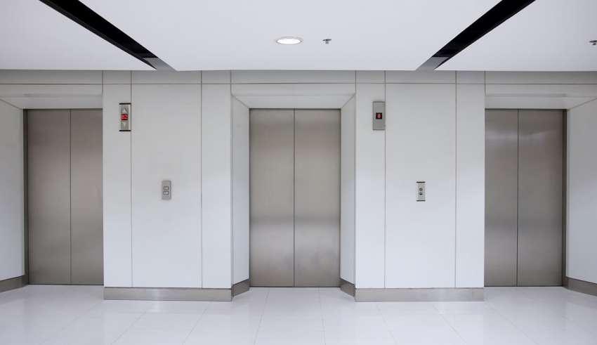 پیش زمینه ای از تاریخچه آسانسور -