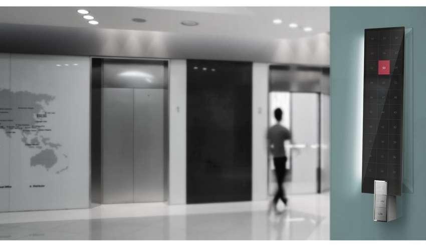 تاریخچه آسانسور - اوتیس, اتیس, otis