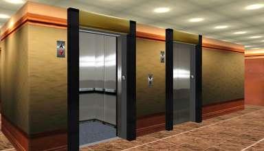 ارتقا سیستم DOAS در آسانسور های میتسوبیشی -