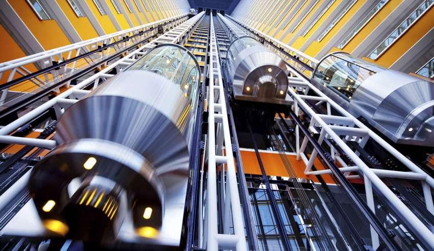 واقعیت های جالب درباره آسانسور -