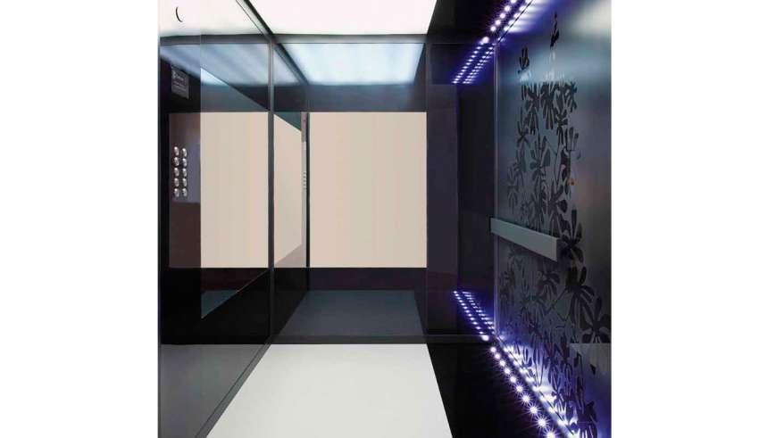 آیا کابین آسانسور امن است؟ -