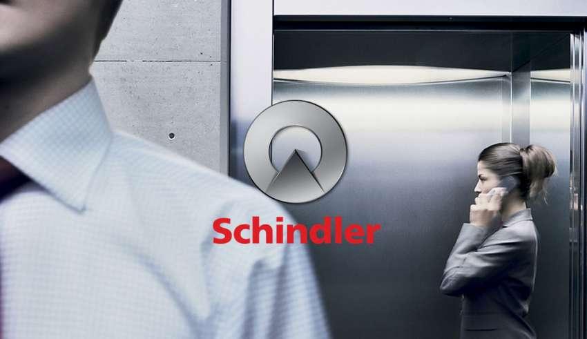 توصیه کمپانی شیندلر جهت آماده سازی آسانسور برای فصولی با  آب و هوا ی نامناسب - شیندلر, schindler