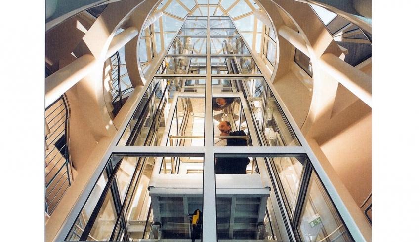 اهمیت ایمنی آسانسور - ایمنی آسانسور