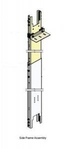 قطعات کلی آسانسور -