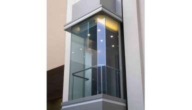 اسانسور مرکز تجارت جهانی در میان سریعترین آسانسورهای جهان - تیسن کروپ, thyssenkrupp