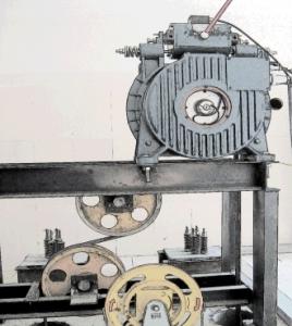 مقایسه موتور گیربکس و گیرلس آسانسور - شیندلر, schindler