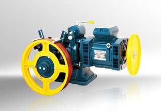 موتور گیربکس آسانسور -