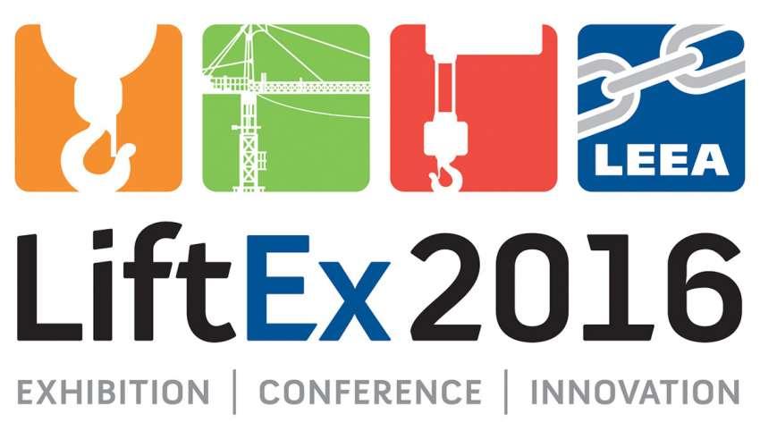 نمایشگاه  بین المللی 2016 LIFTEX -