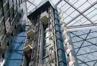 آیا سقوط آسانسور امکان پذیر است؟ - کواهی ایمنی آسانسور, ترمز آسانسور, پاراشوت, ایمنی آسانسور, آسانسور استاندارد