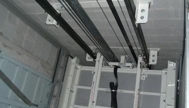 ساختمان های ناامن و آسانسورهای ناامن تر - بازرسی آسانسور, ایمنی آسانسور, آسانسور استاندارد