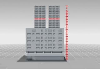 رعایت نکات ایمنی در استفاده از آسانسور ساختمان -