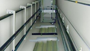 ضرورت اهمیت توجه به استانداردسازی آسانسورهای شهرک مهرگان - نصب آسانسور, آسانسور استاندارد