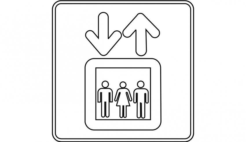 نجات اضطراری چیست؟ - سیستم نجات آسانسور, تابلو فرمان آسانسور