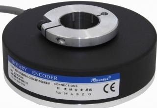 encoder 320x220 - روش عملكرد انكودر ها به زبان ساده تر