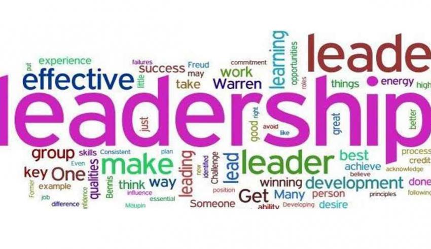 گفتار الهام بخش در حوزه رهبری کار و کسب -