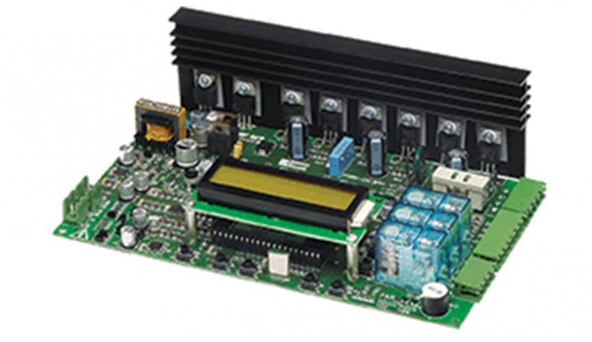 کاربرد کنترل فاز و طریق نصب - رله