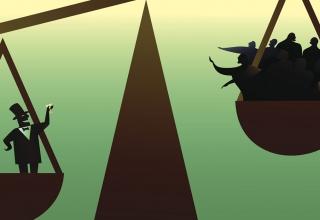 نابرابری اقتصادی -