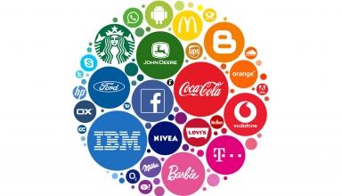 عوامل سازنده برندهای بزرگ -