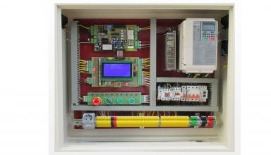 مشخصات فني، الزامات و دستورالعمل طراحي و ساخت تابلوهاي لوازم اندازه گيري - تابلو فرمان آسانسور