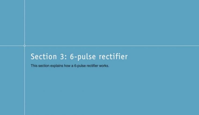 تبدیل برق DC به سه فاز با ۶ پالس (اینورتر) – قسمت چهارم -