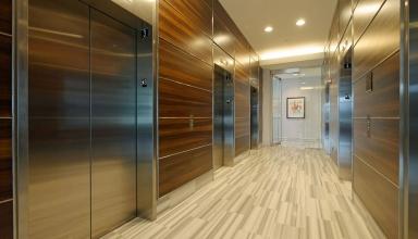 مطالعه و بررسی راهنمای انتخاب آسانسور برای ساختمان های مسکونی - آسانسور استاندارد, آسانسور اتوماتیک