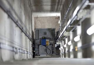 راهنمای نصب الکتریکی شیندلر - شیندلر, الکتروموتور, schindler