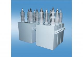 محاسبه بانک خازن با روشهای مختلف - آسانسورهای الکتریکی