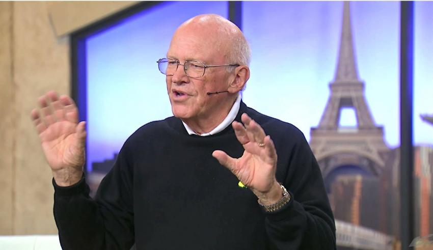 کن بلانچارد؛ نویسنده و سخنران درباره ی موفقیت ایده ها چه میگوید؟ -