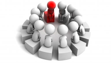 قضاوت دیگران درخصوص مدیران -