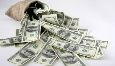 money 384x220 - پشتوانه پول ايران چيست؟
