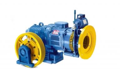 موتورهای ولتاژ پایین -