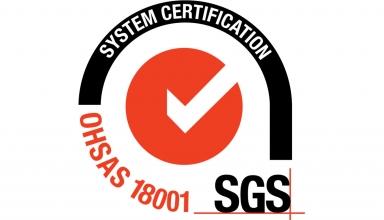 استاندارد ايمني آسانسور و پله برقي با نحوه مديريت ايمني OHSAS - استاندارد آسانسور