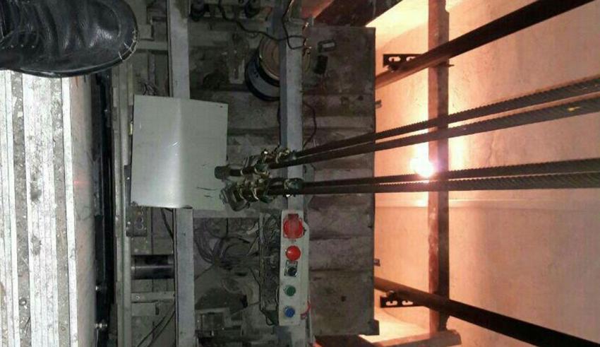 بیشترین حوادث نوروزی مشهد مربوط به محبوس شدن در آسانسور - حوادث آسانسور, ایمنی آسانسور
