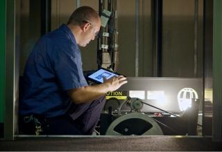 tec6 320x220 - استاندارد آموزش شغل تكنسين فني آسانسور