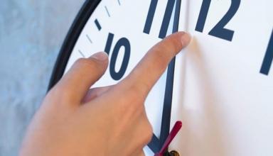 time 384x220 - مدیریت زمان با این ۸ ترفند مهم