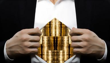 wealth 384x220 - كل ثروت ﺩﻧﻴﺎ ﭼﻪ ﻣﻘﺪاﺭ اﺳﺖ و ﺳﻬﻢ ايران از این ثروت ﭼﻘﺪر؟
