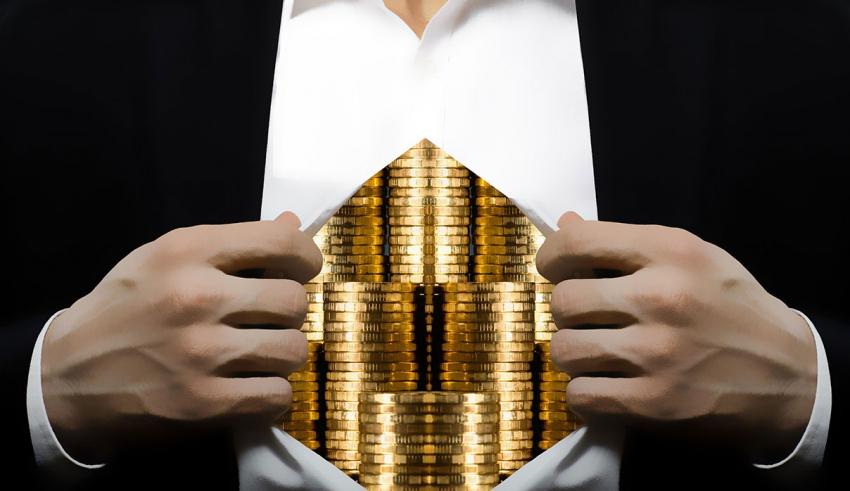 كل ثروت ﺩﻧﻴﺎ ﭼﻪ ﻣﻘﺪاﺭ اﺳﺖ و ﺳﻬﻢ ايران از این ثروت ﭼﻘﺪر؟ -