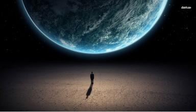 world 384x220 - جهان ما در سی سال آینده