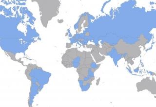 حکمرانی در کلاس جهانی -