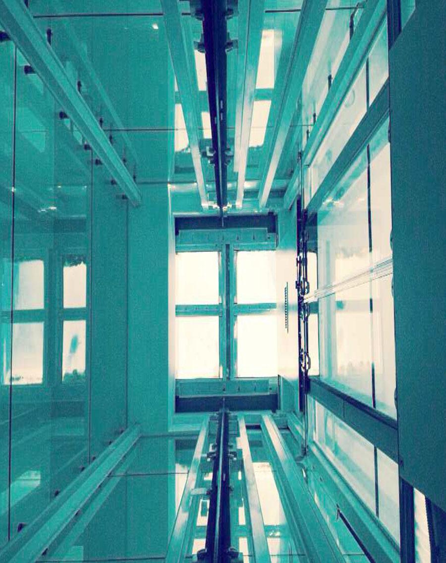 راه حل کمپانی اکسل ایتالیا برای ساختمان های بلندمرتبه و دارای هلی پد - شرکتهای آسانسور سازی, شرکت اسانسور, تولیدکنندگان آسانسور, آسانسور مسکونی