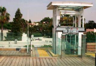axel elevator feat 320x220 - راه حل کمپانی اکسل ایتالیا برای ساختمان های بلندمرتبه و دارای هلی پد